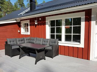 Comfortable Cottage with Internet Access and Wireless Internet - Luleå  vacation rentals