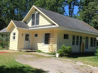 Large Cottage nestled in SBD National Park - Empire vacation rentals