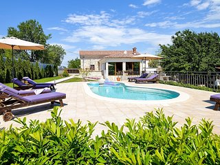 Villa Celeste - experience the beauty of Istra - Nedescina vacation rentals