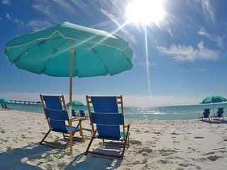 "SUNSET COTTAGES ""SUNSET IN PARADISE"" AUG OPENINGS - Fort Walton Beach vacation rentals"