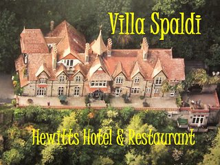 Lynmouth Bay View Villa Spaldi Apartment - Lynton vacation rentals