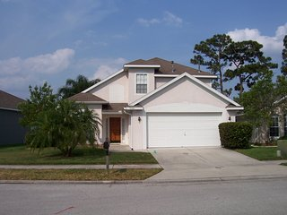 Orlando 3 bed vacation home Ventura golf Club - Orlando vacation rentals