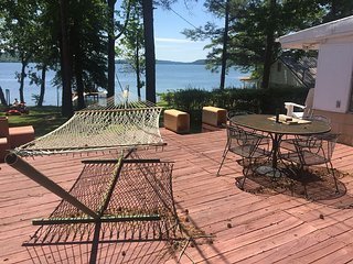 Jim's Place On Pickwick Lake At Eastport Is A 2br - Iuka vacation rentals