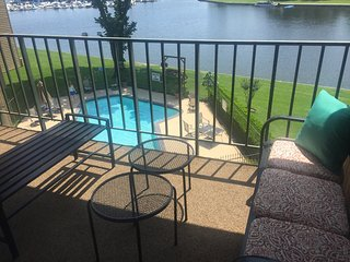 Gorgeous Condo with Internet Access and A/C - Montgomery vacation rentals