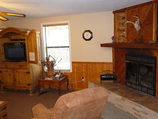 Antlers Crossing at Cedar Creek - Ruidoso vacation rentals