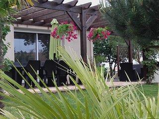 Maison de charme au sud du littoral vendéen 8 pers - Saint-Vincent-sur-Jard vacation rentals