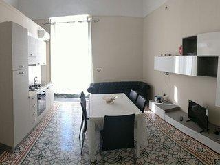Casa al mare Centro Storico Manfredonia Gargano - Manfredonia vacation rentals