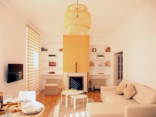 Beautiful apartment /Retiro Park - Madrid vacation rentals