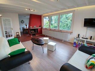 Chemin des Vignerons  4**** METZ Lorraine - Metz vacation rentals