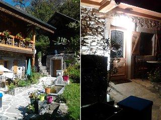 Angys, magnifique studio tt confort - Le Biot vacation rentals