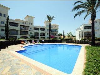 2 bedroom Condo with Internet Access in Murcia - Murcia vacation rentals