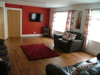26  Princess St Apartment (first floor) - Portrush vacation rentals