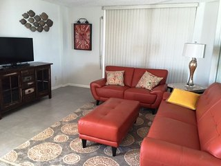 Oceanview Condo Ormond by the Sea The Aquarius - Ormond Beach vacation rentals
