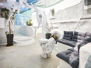 GREEK GODDESS SPICY JASMINE - Perissa vacation rentals