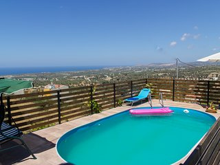 Nice Villa with Internet Access and A/C - Adele vacation rentals