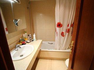 3 bedroomed duplex apartment in Playa la Arena 80 - Puerto de Santiago vacation rentals