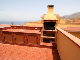 3 bedroomed duplex apartment in Playa la Arena 74 - Puerto de Santiago vacation rentals