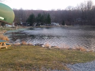 Gated Campsite 2 Pools, Stocked Lake, Beach Etc - Sussex vacation rentals