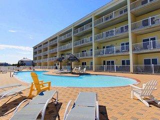 Grand Caribbean 3005, 2 bedroom beachfront condo - Port Aransas vacation rentals