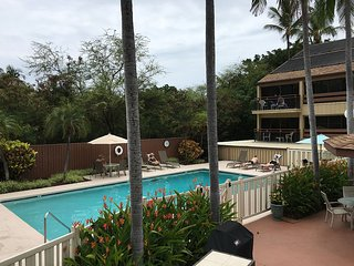Billfisher, One Block from Ocean, and Kailua Kona - Kailua-Kona vacation rentals
