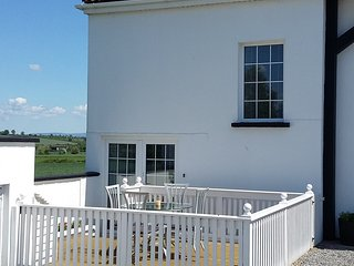 Apartment 1 - Riverview Holiday Village - Carlow vacation rentals
