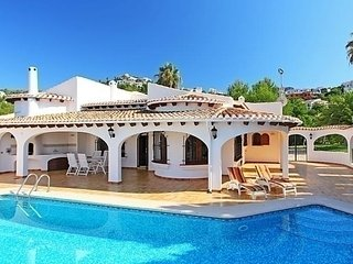 Sunny 4 bedroom Vacation Rental in Sagra - Sagra vacation rentals