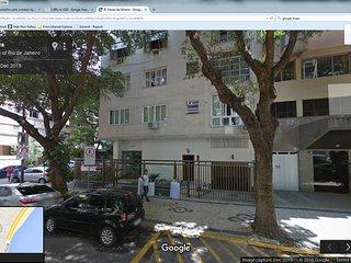 Nice linens and functional in Copacabana, posto 5 - Rio de Janeiro vacation rentals
