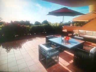 2 bedroomed ground floor apartment in Playa de la - Puerto de Santiago vacation rentals