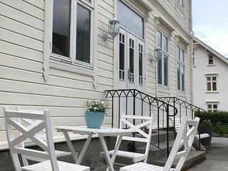 Hellesylt Town Center, Geiranger-fjord - Hellesylt vacation rentals