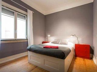 Misha's Place at Avenida - Lisbon vacation rentals