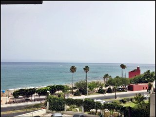 Benalbeach 1 b. charming apartment with sea views. - Arroyo de la Miel vacation rentals