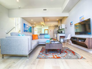 Brand New! Point Loma Modern Home - Pacific Beach vacation rentals