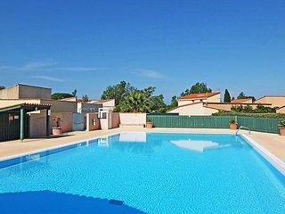 1 bedroom Condo with Shared Outdoor Pool in Saint-Laurent-Lolmie - Saint-Laurent-Lolmie vacation rentals