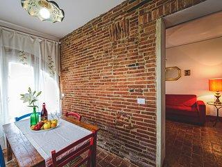 Quadrilocale Lea in campagna con terrazzo - Foiano Della Chiana vacation rentals