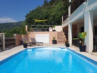 MAS SOLAR D'EN MALCION - T2 au RDC - Amelie-les-Bains-Palalda vacation rentals