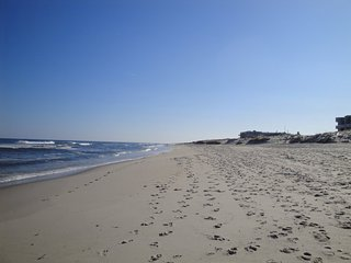 Hear the Sounds of the Ocean from our  Renovated Beachfront Condo!Reduced Prices - Seaside Park vacation rentals