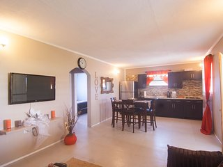Nice Condo with Housekeeping Included and Television - Saint Eustatius vacation rentals