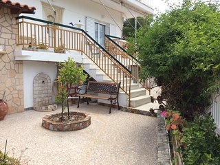 1 bedroom House with Internet Access in Souvala - Souvala vacation rentals