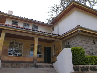 Nice 7 bedroom Villa in Nairobi - Nairobi vacation rentals