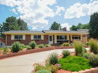 Morning Star-fall in love in/with Colorado Springs - Colorado Springs vacation rentals