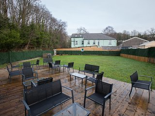 Stag Hen and Activity Group Centre - Cadoxton vacation rentals