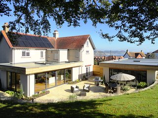 Lyme Bay Retreats, Luxury Self Catering - Uplyme vacation rentals