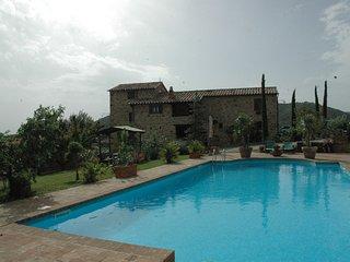 La Palazzetta di Luca e Flavio Fanti - Castelnuovo Dell'abate vacation rentals
