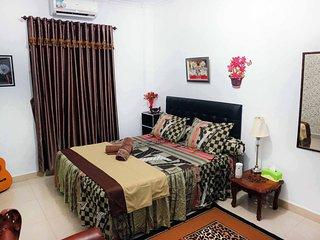 Makassar Lalafell Residence Near Airport - Makassar vacation rentals