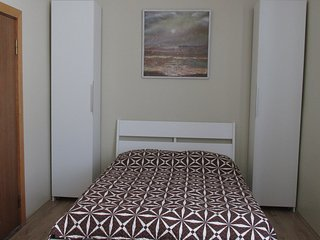 Double bed room for holiday season - Nida vacation rentals
