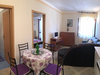 Apartment Angela for up to Three Persons - Krk vacation rentals