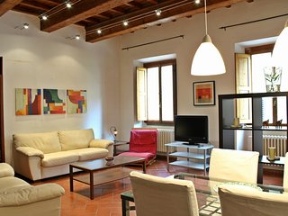 Palazzo Vecchio Apartment - Trespiano vacation rentals