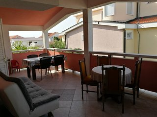 Villa Balja - Apartment A2 (4+1) Vir Zadar County - Vir vacation rentals