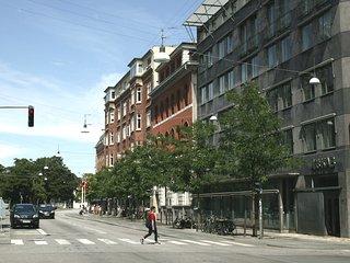 Spacious B&B next to City Hall Square & Tivoli - Copenhagen vacation rentals
