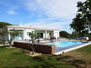 Single storey luxury villa close to Vale do Lobo - Vale do Lobo vacation rentals